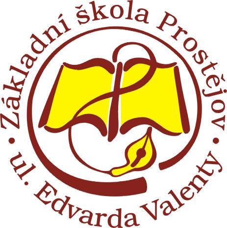 Logo Základní škola Prostějov ul. E. Valenty 52